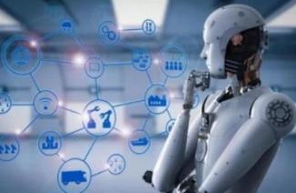 韩国工业机器人质量竞争力虽然优于中国 但中国价格竞争力势不可挡