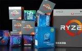 PC市场的发展与AMD、英特尔、NVIDIA三大...