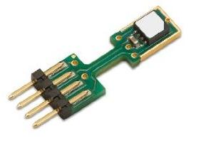 盛思锐推出便于更换的针型湿度传感器SHT85