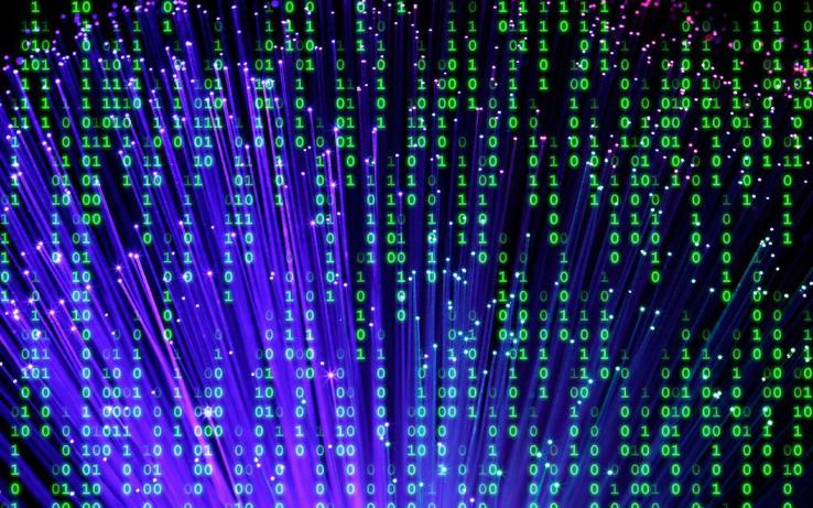 数据处理有9大编程语言详细资料介绍