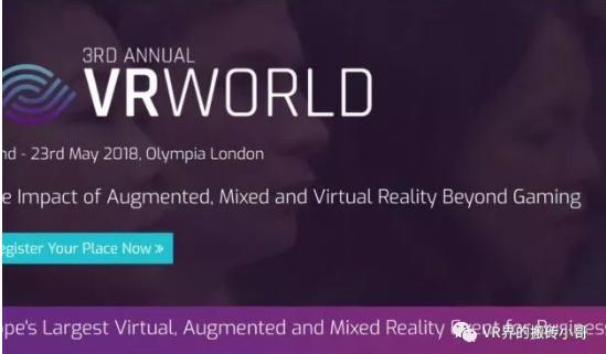 专家认为VR/AR将以下列十种方式重塑世界