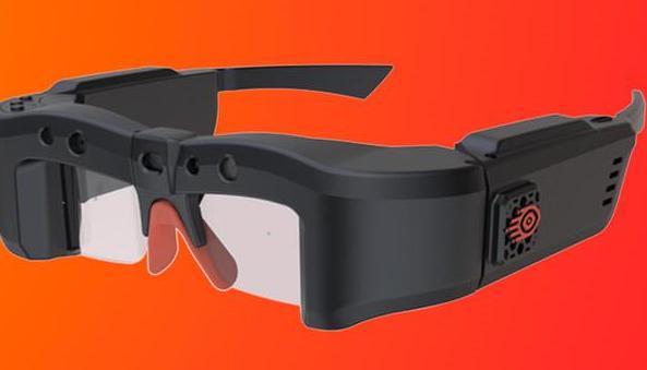 ThirdEye发布最新的X2混合现实智能眼镜