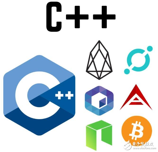 区块链应用程序和服务的开发需要用到哪些编程语言