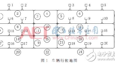 基于RFIDlong88.vip龙8国际自动导引车定位和导引龙8国际娱乐网站详解