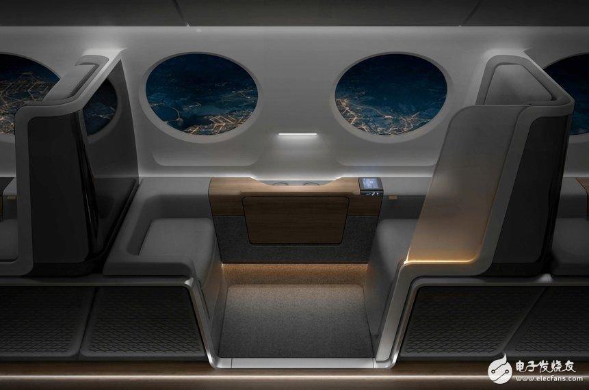 Boom计划在今年试飞超音速Overture喷气式飞机