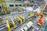 中国305个智能制造试点示范项目拉动投资超千亿