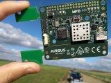 空中客车防务与航天公司开发了一种跟踪装置,支持无...