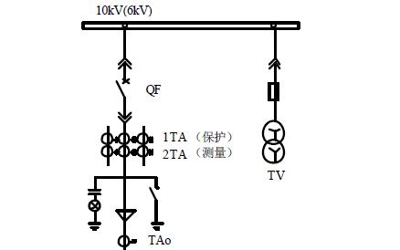 dmr140系列数字式多功能继电器接线原理图和介绍