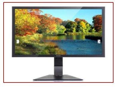 4k显示器的优点