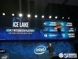Intel展示新一代酷睿 基于10nm工艺打造2019年末推出