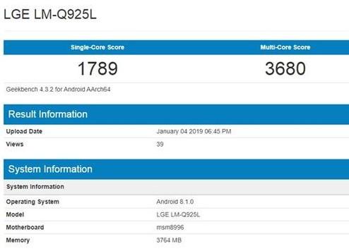 今日看点:LG Q9搭载骁龙821处理器 Griffin推出四款无线充电配件