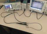 时钟EMI超标实验案例与整改