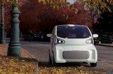 国外一初创公司设计的3D打印电动车LSEV将于今...