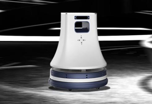 机器人底盘主要拥有以下三大技术