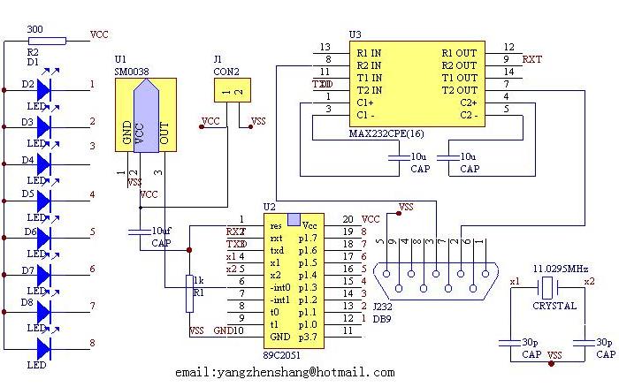 红外遥控系统原理及单片机软件解码实例资料说明