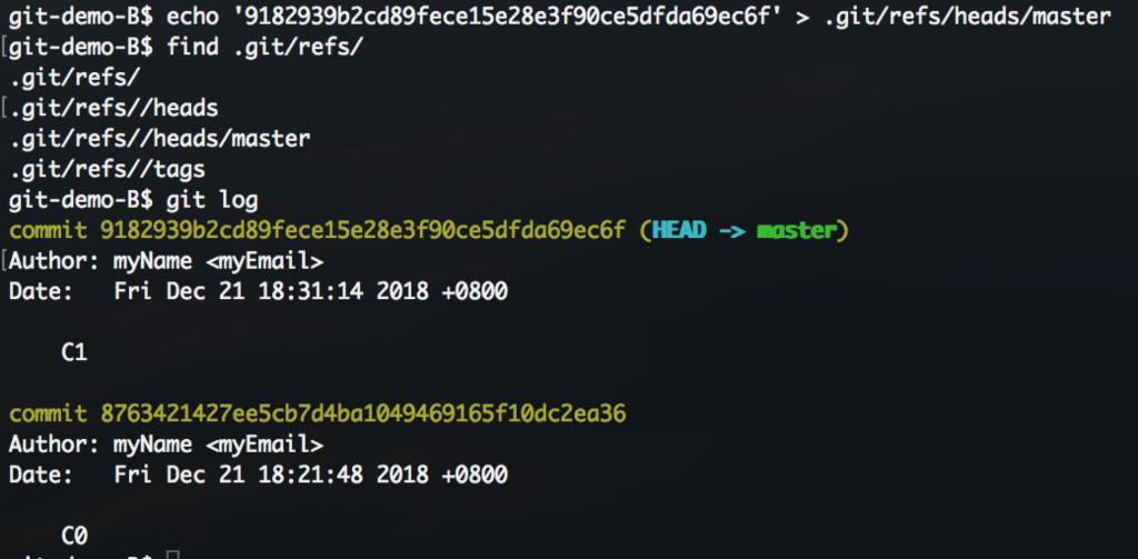 一文解析Git文件的三种状态