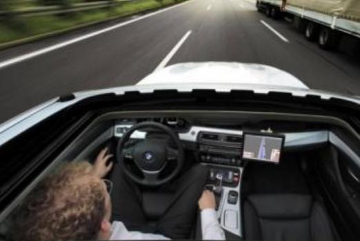自动驾驶正在成为半导体公司的新战场 三星、英特尔...