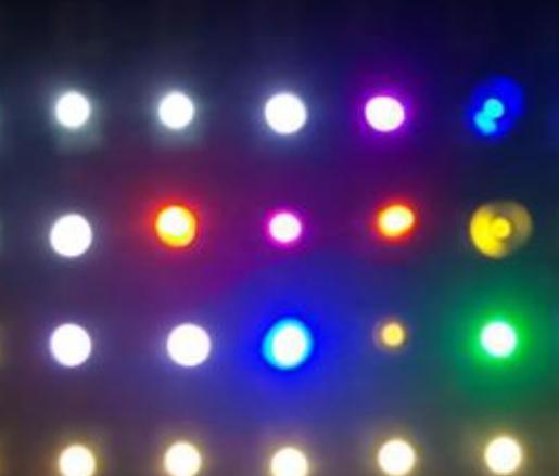 LumiGrowLED园艺照明技术将加快种子遗传...