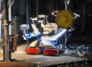 缺乏核心部件是国内工业机器人的两难选择和关键