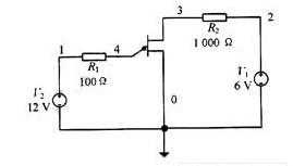 单结晶体管伏安特性的测试解决方案