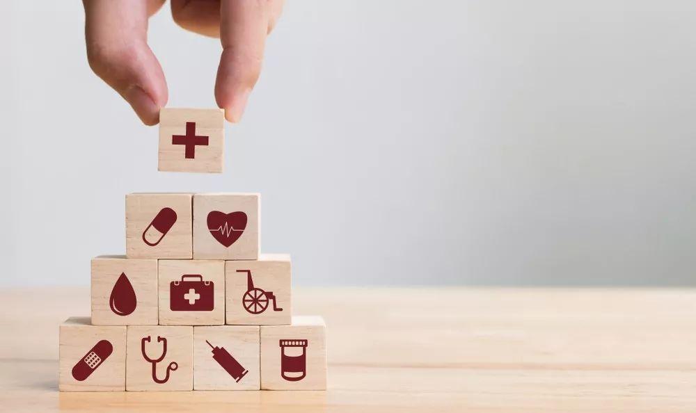 亚博2019年医疗健康产业发展趋势前瞻
