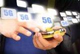5G产品研发和商用部署进入冲刺阶段 陆续进行5G...