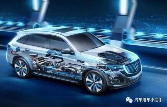 2019年新能源汽车必定会经历一次long88.vip龙8国际升级