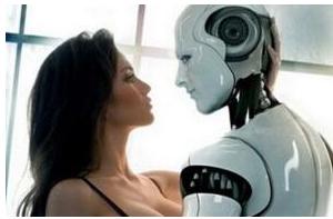 人工智能聊天机器人可以像人类一样为夫妻解决感情问...
