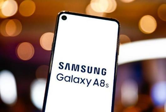 后置三摄落地中端产品 三星Galaxy A8s的综合实力让强者更强
