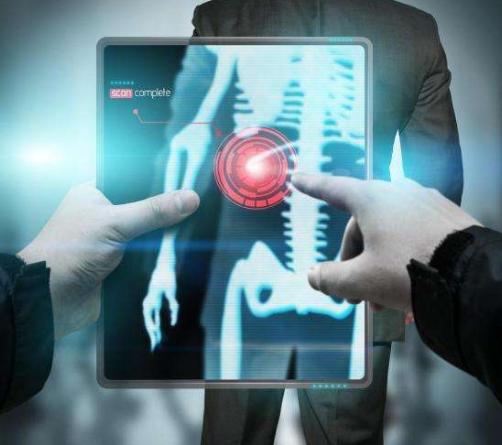 图玛深维杀入中国市场 这个医疗AI最大的需求地