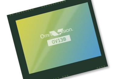 OmniVision全新1/3英寸1300万像素图像传感器OV13B完美适配主流智能手机