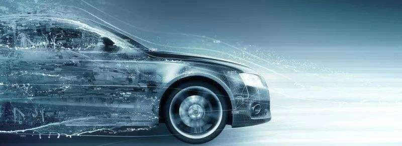 亚博拜腾公布了计划于今年实现量产的BYTON M-Byte车型的一些细节
