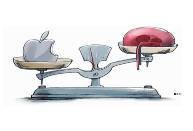 为什么我不会买近万元售价的iPhoneXs