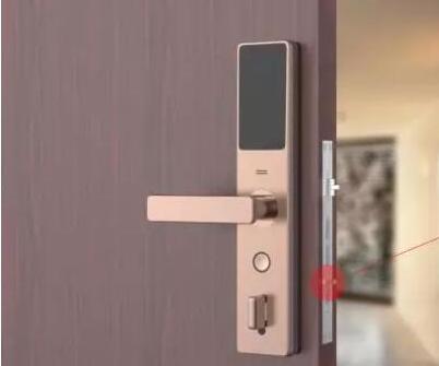 智能防盗门锁真的可以保证安全吗?