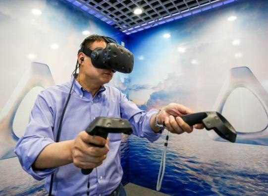 FlyView将开放独一无二的虚拟现实景点 让游客可以飞到巴黎上空