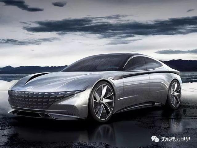 亚博韩系车开发黑科技!现代起亚推电动车无线充电,比充手机还方便