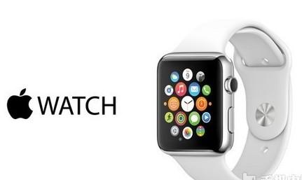 苹果?#33529;?#22312;Apple Watch表中开发皮肤识别...