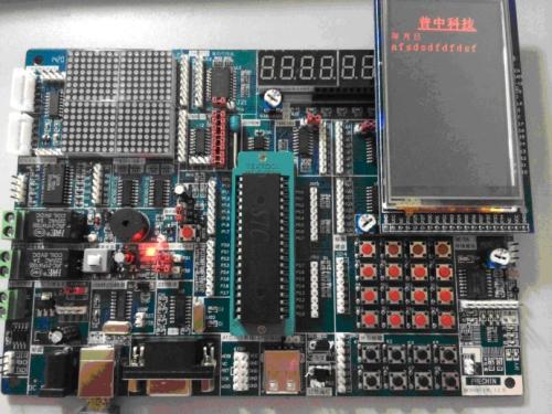单片机的低功耗待机方式和掉电方式解析