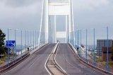 英国主要桥梁因无人驾驶飞机入侵而关闭