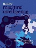 Nature新子刊《自然-机器智能?#38750;?#28982;上线