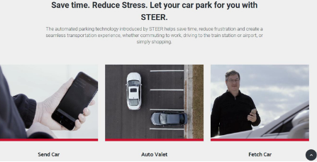 DropCar联手STEER Tech 旨在合作...