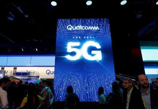 "CES中的科技趋势:5G商用化已是""潜规则"""