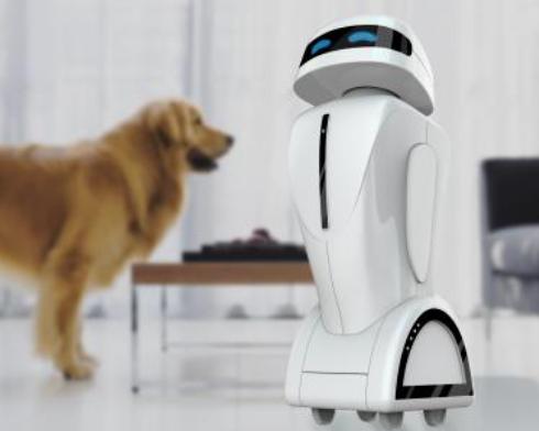 MIT推出新款智能机器人 独特之处在于没装配摄影机或视觉传感器