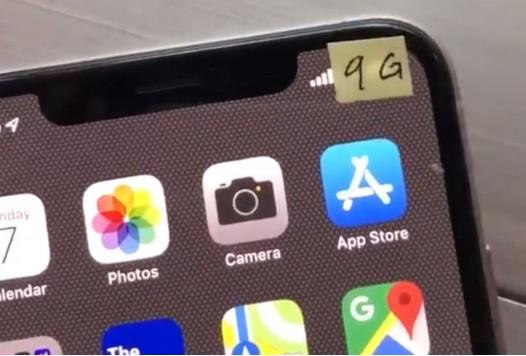 美国通讯运营商AT&T为了争夺5G第一公然误导消...