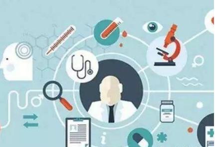 互联网医疗时代产生了大量健康数据 这些是医疗科技发展的关键
