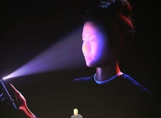 面部识别和全面屏将是苹果的未来