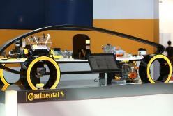 智能网联汽车产业发展行动计划