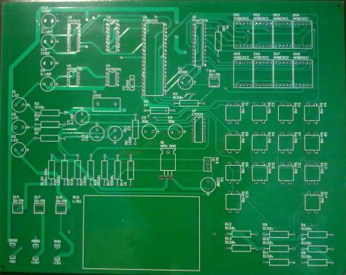 PCB初始原理图到版图设计的五大技巧