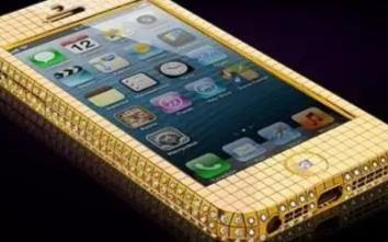 如何让iPhone秒变奢侈品