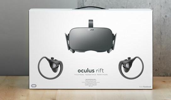 2019CES上Oculus宣布 Oculus Rift套装将永久降价至350美元